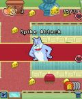 Jogo para celular Tom and Jerry: mice labyrinth - capturas de tela. Jogabilidade Tom and Jerry: O Labirinto de Ratos.
