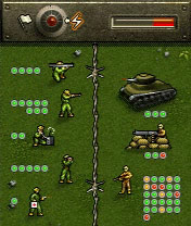 Download free game for mobile phone: War Diary: Burma - download mobile games for free.