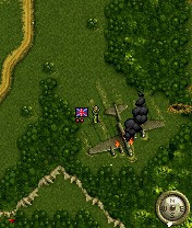 Mobile game War Diary: Burma - screenshots. Gameplay War Diary: Burma.