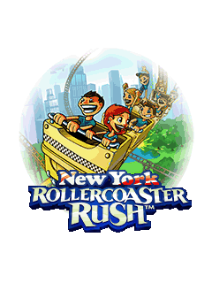 Rollercoaster Rush: New York