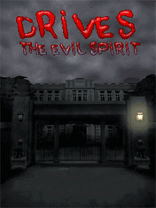 Drives The Evil Spirit