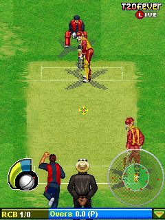 Download free mobile game: DLF IPL 2010 - download free games for mobile phone.