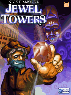 Nick Diamond's: Jewel Towers