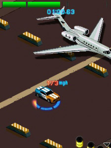 Download free game for mobile phone: Split Second Velocity - download mobile games for free.