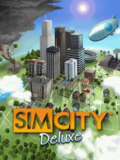 Download free SimCity Deluxe - java game for mobile phone. Download SimCity Deluxe