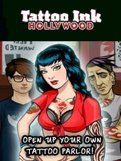 Tattoo Ink Hollywood