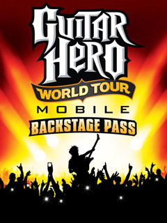 Guitar Hero World Tour: Backstage Pass
