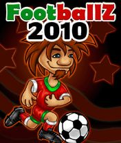 Footballz World Cup