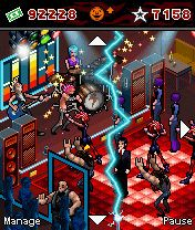 Download free mobile game: Rock City Empire - download free games for mobile phone.