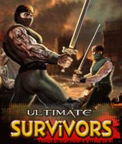 Ultimate Survivors