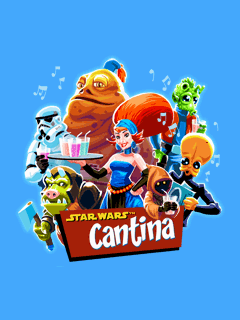 Star Wars: Cantina