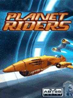 Download free 3D Planet Riders - java game for mobile phone. Download 3D Planet Riders