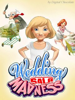 Wedding Sale Madness