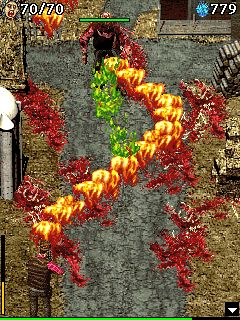 Mobile game Zombie Clash - screenshots. Gameplay Zombie Clash.