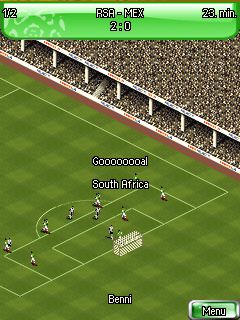 Mobile game Football Manager World Cup - screenshots. Gameplay Football Manager World Cup.