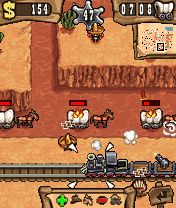Download free mobile game: Guns'n'Glory - download free games for mobile phone.