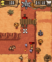Mobile game Guns'n'Glory - screenshots. Gameplay Guns'n'Glory.