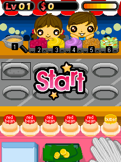 Download free game for mobile phone: 3 in 1 Night Market - download mobile games for free.