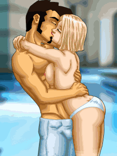 Mobile game Dirty Jack: Sех with Celebrities - screenshots. Gameplay Dirty Jack: Sех with Celebrities.