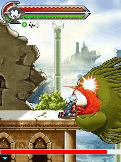 Mobile game Devil Hunter X - screenshots. Gameplay Devil Hunter X.