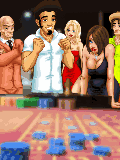 Download free mobile game: Dirty Jack: Sех Bets - download free games for mobile phone.