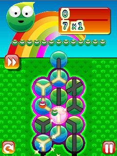 Download free mobile game: Droplitz Delight - download free games for mobile phone.