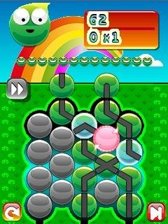 Download free game for mobile phone: Droplitz Delight - download mobile games for free.