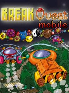 Break Quest Mobile