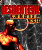 Resident Evil Confidential Report: File 4