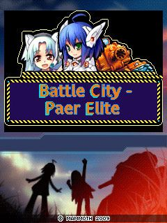 Battle City - Paer Elite
