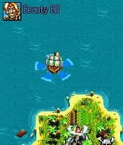 Download free game for mobile phone: Pirates Ahoy - download mobile games for free.