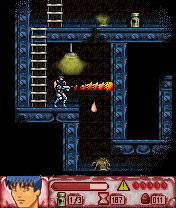 Download free game for mobile phone: Claustrophobia - download mobile games for free.