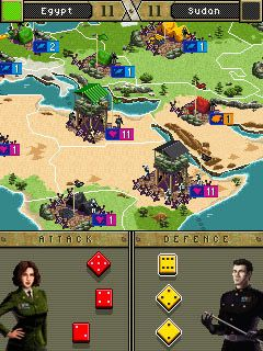 Download free game for mobile phone: Armies Of War - download mobile games for free.