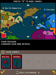 Mobile game Armies Of War - screenshots. Gameplay Armies Of War.