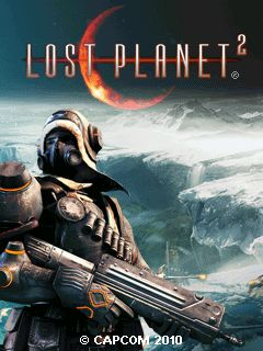 Jeu mobile La Planète Perdue 2 - captures d'écran. Gameplay Lost Planet 2.