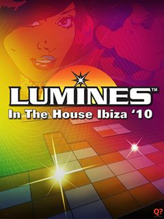 Lumines: In The House Ibiza 10