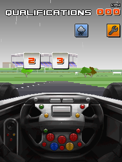 Mobile game Guns, Wheels & Madheads 2 - screenshots. Gameplay Guns, Wheels & Madheads 2.