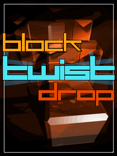 Block Twist Drop