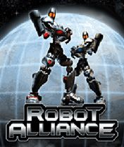 Robot Alliance 3D