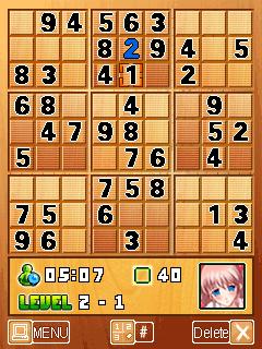 sudoku free download mobile phone
