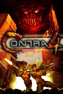 Download free Contra 4 Lock & Load - java game for mobile phone. Download Contra 4 Lock & Load