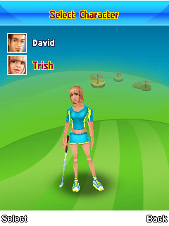 Download free mobile game: 3D Mini Golf World Tour - download free games for mobile phone.