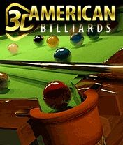3D Ultimate american billiards