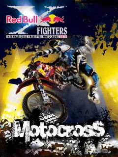 Download free Red Bull Motocross 3D/2D - java game for mobile phone. Download Red Bull Motocross 3D/2D