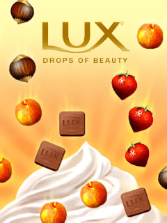 Lux: Drops of Beauty