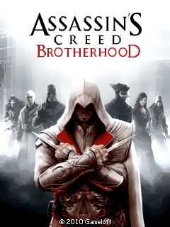 Download free Assassin's Creed: Brotherhood - java game for mobile phone. Download Assassin's Creed: Brotherhood