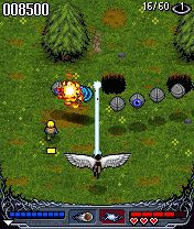 Download free mobile game: Patron Angel - download free games for mobile phone.