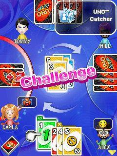 jogo uno para celular 320x240