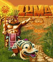 Download free Zuma - java game for mobile phone. Download Zuma