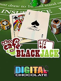 Dchoc Cafe Blackjack
